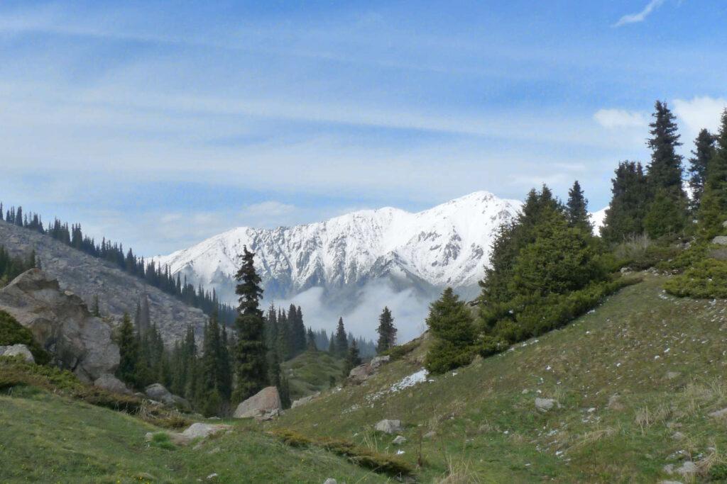Hory, Almaty, Kazachstán