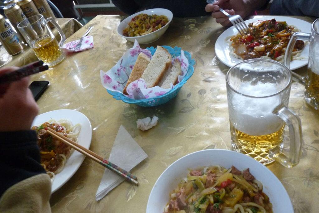 Kazašská kuchyně