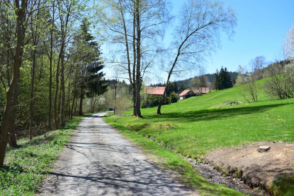 Kobylská, Horní Bečva
